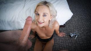 TeensDoPorn – Horny Little Freak – Tallie Lorain, Ike Diezel
