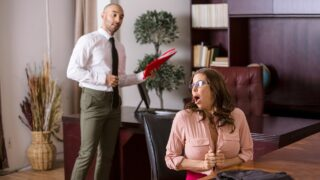 Babes – Employee Benefits – Alexis Fawx, Oliver Davis