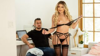 Babes – Kinky On The Inside – Adria Rae, Dante Colle