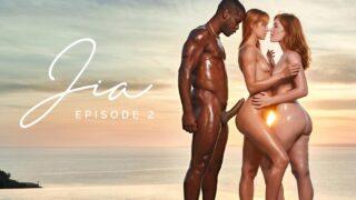 Blacked – Jia Episode 2 – Jia Lissa, Little Dragon, Darrell Deeps