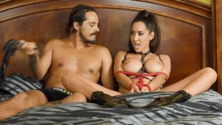 BrazzersExxtra – Pro Domme, Subby Wife – Isis Love, Ozzy Lusth