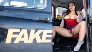 FemaleFakeTaxi – The Sperm Bank Pre Warm Up – Sofia Lee, Eddy Blackone