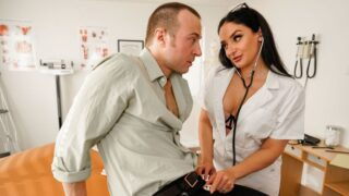 MommyBlowsBest – Down The Doctor's Throat – Sheena Ryder, Chad Alva