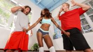 RKPrime – One Hell Of a Workout! – Lacey London, Jay Romero, Ryan Love
