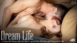 SexArt – Dream Life – Jayla De Angelis, Tommy Cabrio