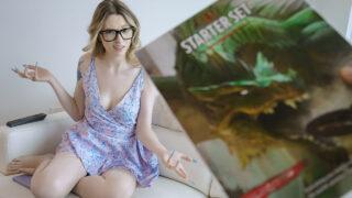 SisLovesMe – Dungeons&Dick – Ailee Anne, Nicky Rebel