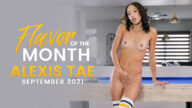 StepSiblingsCaught – September 2021 Flavor Of The Month Alexis Tae – S2:E1 – Alexis Tae, Rico Hernandez