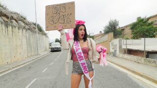 StrandedTeens – Desperate Cockhunter – Serenia Keer, Jordi El Nino Polla