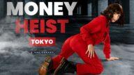 VRCosplayX – Money Heist A XXX Parody – Izzy Lush