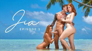Vixen – Jia Episode 1 – Jia Lissa, Agatha Vega, Chris Diamond