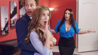 BigTitsAtWork – Porn Logic – Lena Paul, Angela White, Michael Vegas