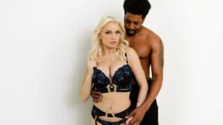 DarkX – Curvy Kenzie Loves Cock – Kenzie Taylor, Isiah Maxwell
