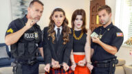 DaughterSwap – Cops & Stepdaughters – Mackenzie Mace, Alex Kane, Filthy Rich, Nicky Rebel