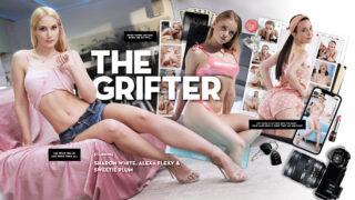 LifeSelector – The Grifter – Alexa Flexy, Sharon White, Sweetie Plum