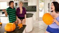 Milfed – Sneaky Pumpkin – Dee Williams, Robby Echo