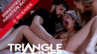 MissaX – Triangle of Lies – AJ Applegate, Kristen Scott, Tommy Pistol