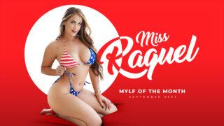 MylfOfTheMonth – A September to Remember – Miss Raquel, Brick Danger
