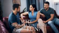 PureTaboo – Why Should You Have All The Fun? – Sheena Ryder, Codey Steele, Dante Colle