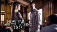 PureTaboo – How Far Are You Willing To Go? – Vanessa Vega, Donny Sins