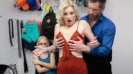 Shoplyfter – Case No. 7906164 – Blondes In Stolen Bikinis – Braylin Bailey, Hyley Winters, Mike Mancini
